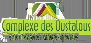 Complexe des Oustalous - Les Cabannes